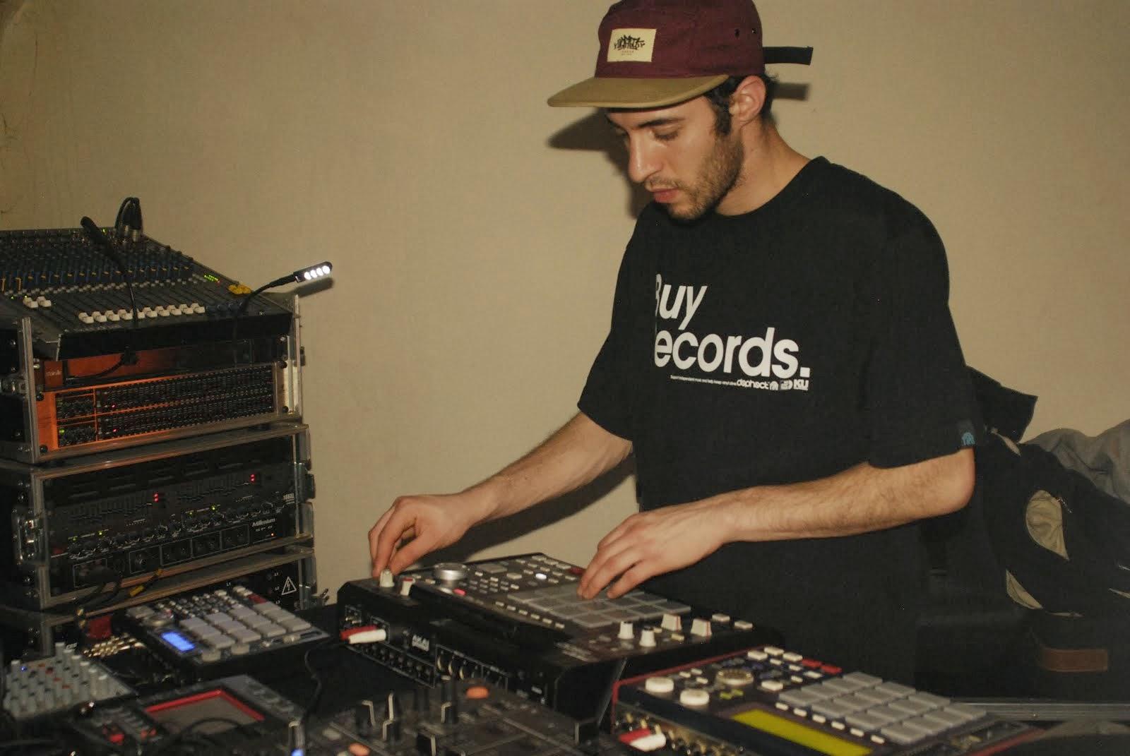 Simiah (King Underground Records) (UK)