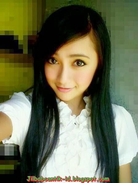 Kumpulan Foto Skandal Gadis Sunda Berjilbab Cantik Terbaru 2014