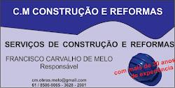 CONSTRUTOR ESPECIALIZADO