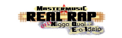 Real Rap - nigga qual e a ideia[prod. by Kinas]