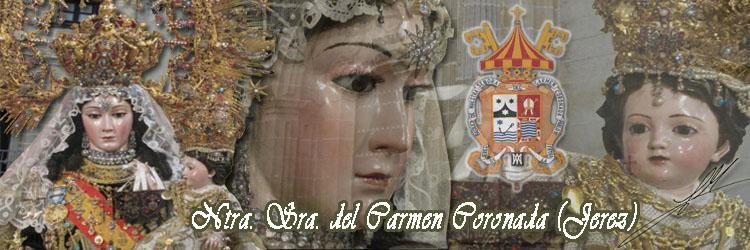 Real Hermandad de Damas y Caballeros de Nuestra Señora del Carmen Coronada de Jerez de la Frontera
