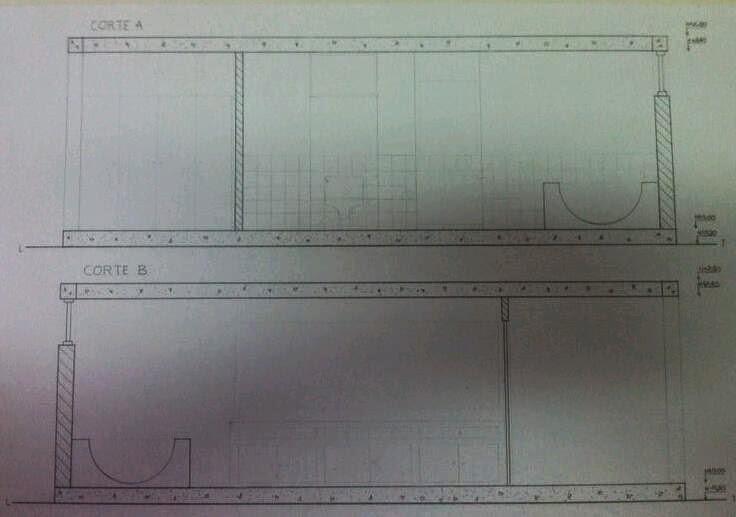 Diseno De Baños Con Walking Closet:Diseño Arquitectónico II UISEK: Diseño Walking Closet y Baño
