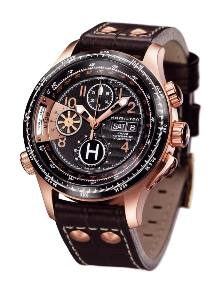 world of blogging most expensive wrist watches