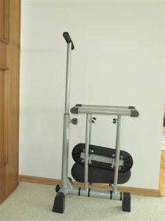Klarfit Leg Trainer