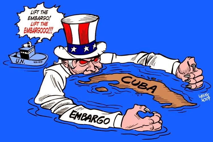 Fin del castro-comunismo en el discurso geopolítico