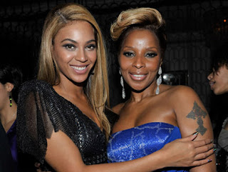 Audio // Mary J Blige x Beyoncé – Love A Woman