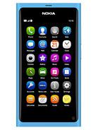Spesifikasi Nokia N9