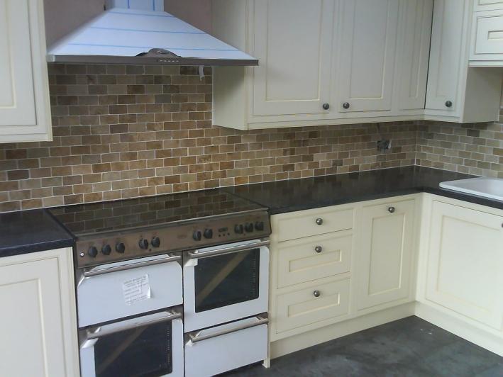 RJR Originals: Kitchens
