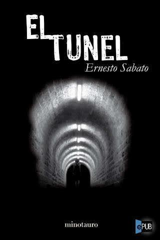 De portadas EL+TUNEL+PORTADA