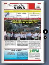 Chicamocha News.net