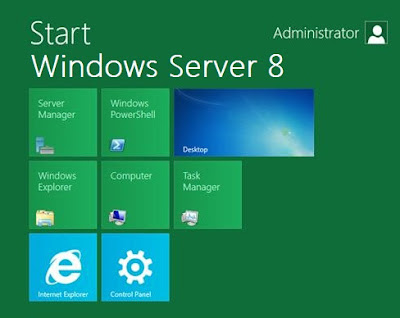 Download Windows Server 8 Beta
