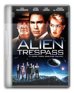 Alien Trespass   DVDRip XviD + RMVB Legendado