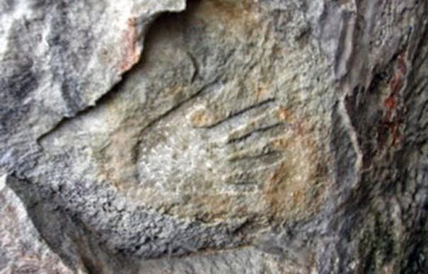 Σπηλιά Νταβέλη