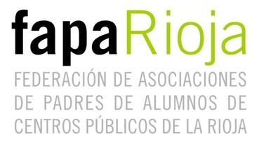 El blog de la Federación de APAS de La Rioja