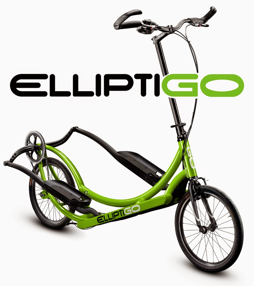 ElliptiGO Affilliate