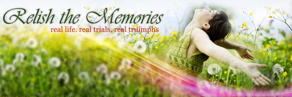 Relish the Memories