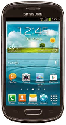 Samsung Galaxy S3 mini I8190 Android