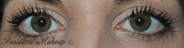Helena Rubinstein Surrealist Everfresh Mascara applicazione