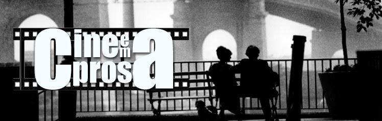 CineemProsa - Cinema é a Nossa