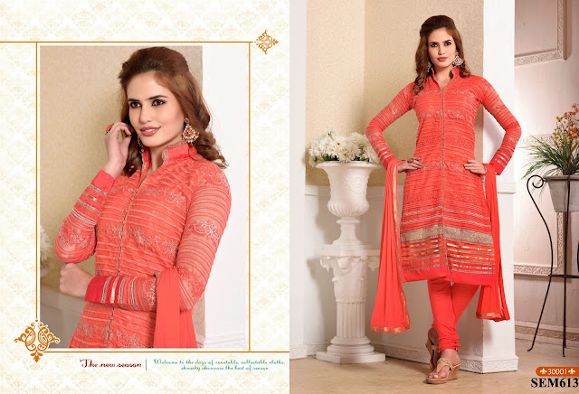Buy Designer Ladies Salwar Kameez | Women's Salwar Suits