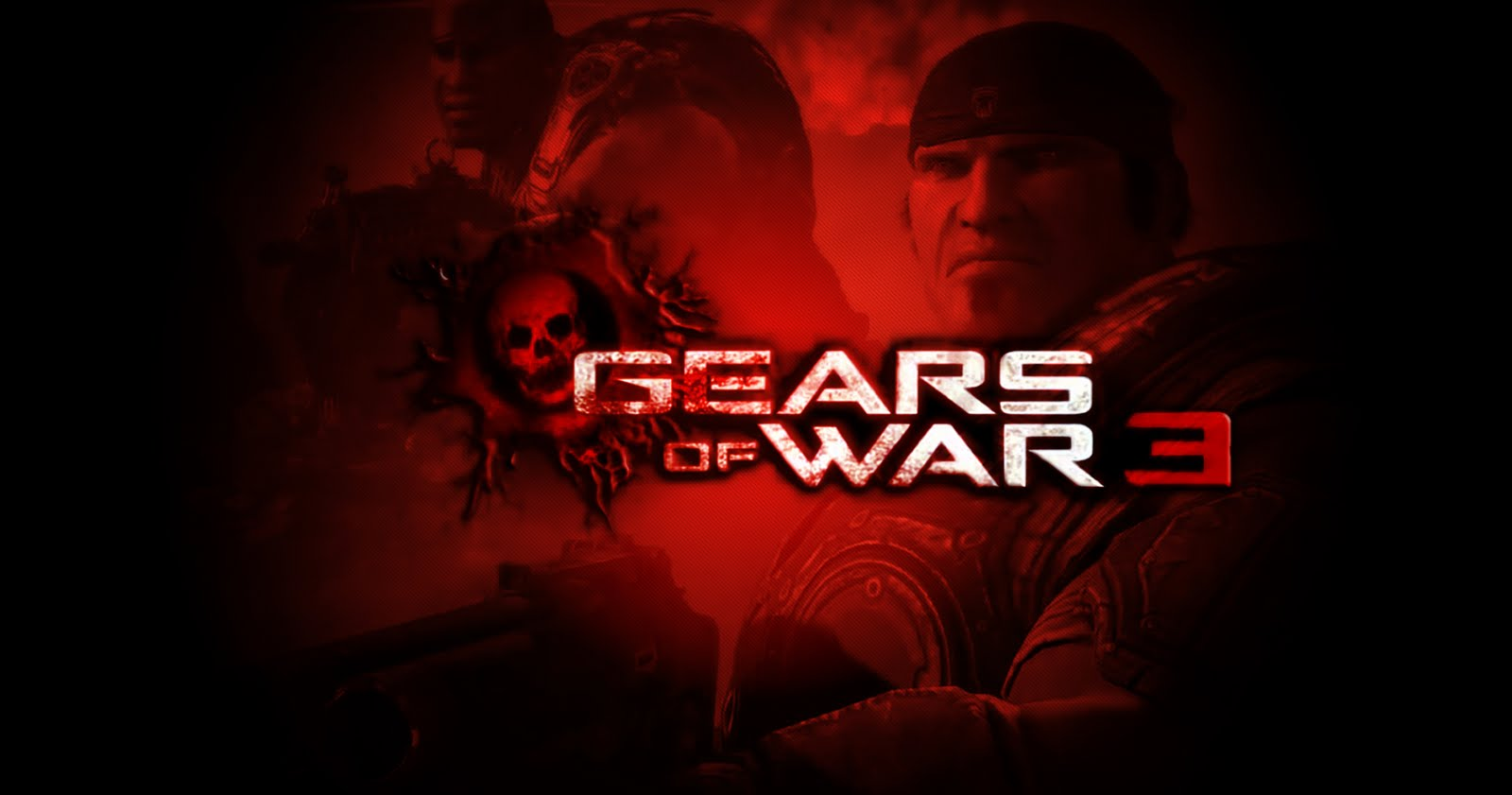 Free Download Pc Games Gears Of War 3 Full Rip Version Ain ...