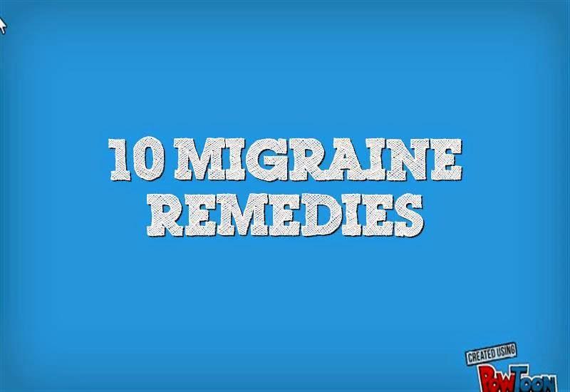 Ciprofloxacin Headache Relief
