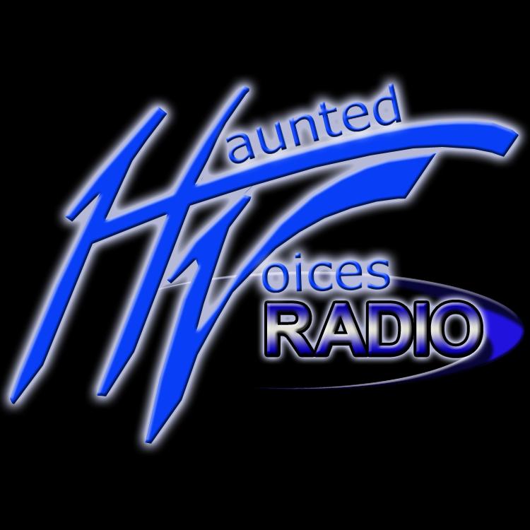 Haunted Voices Radio
