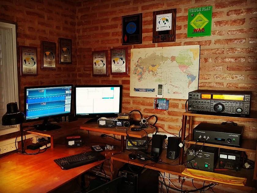 Blog LU5FF