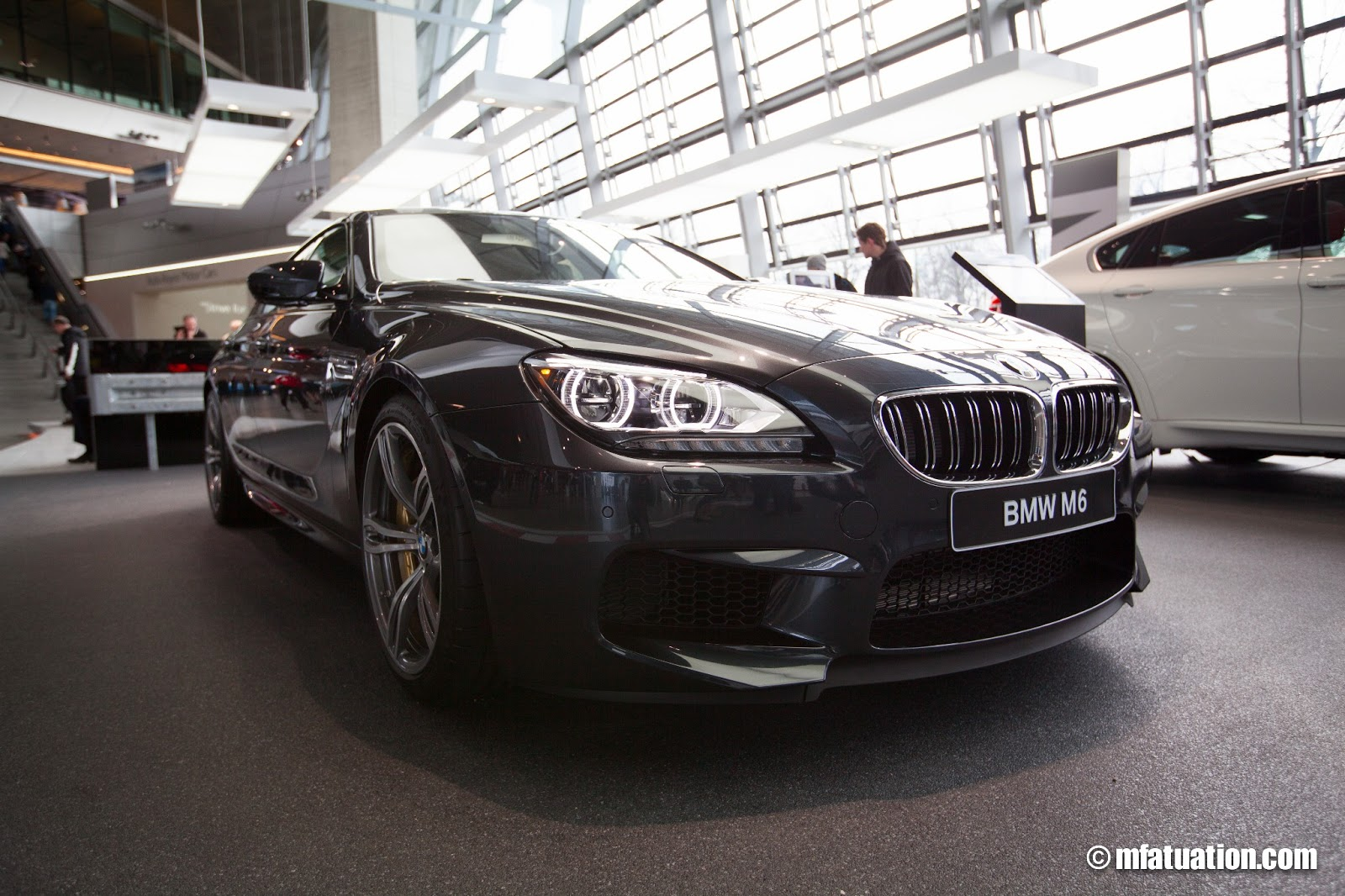 the ceiling of bmw welt was unreal frozen bronze f06 640i gran coupe-4.bp.blogspot.com