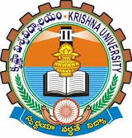 Manabadi Krishna University PG 2nd Sem April 2015 Exam Results krishnauniversity.ac.in