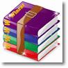 Memecah file menggunakan WinRAR - Image by MeNDHo.com