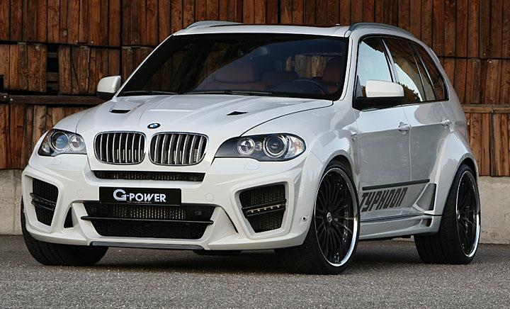 G Power Bmw X5 Best Car Tuning