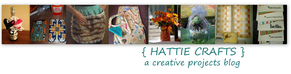 Hattie Crafts
