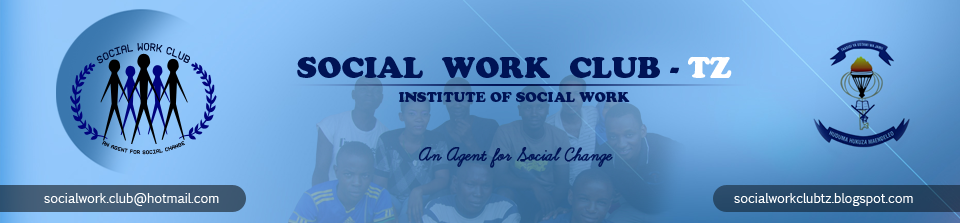 Social Work Club Tz