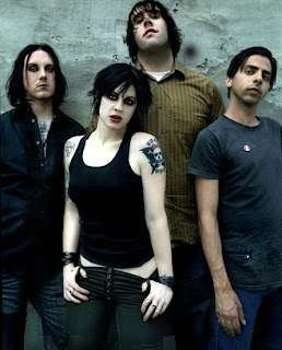 The Distillers - Discografia Download