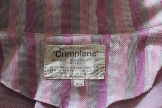 1970s-shirt-dress-crimpelene-stripe