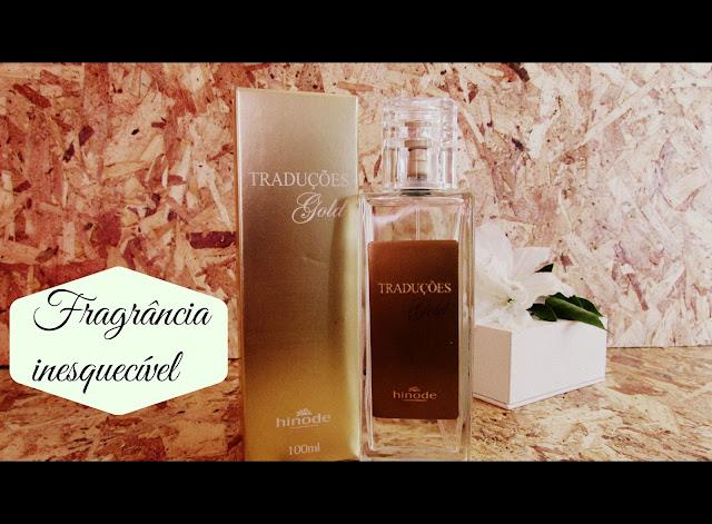 resenha perfume
