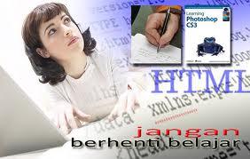 Belajar blogging dan pemasaran internet