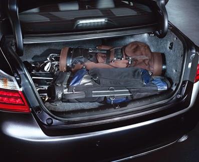porta- malas (461 litros VDA)