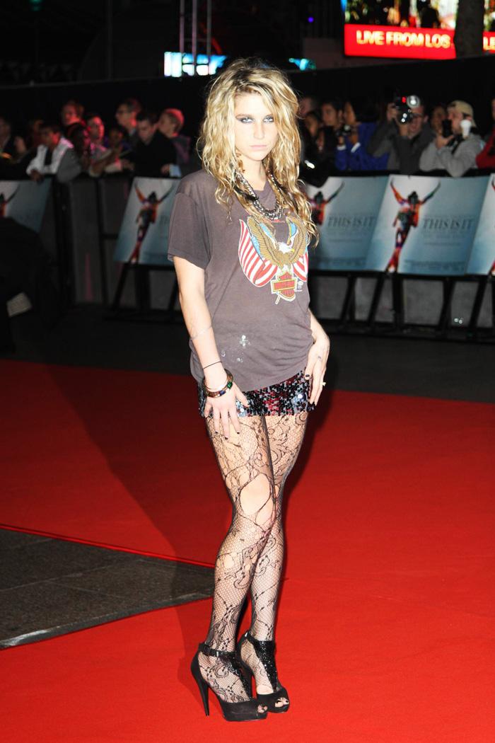 Love Kesha Style!!!