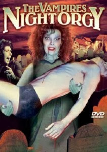 The Vampires' Night Orgy 1974 Hollywood Movie Watch Online | Online