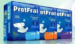 Amostra Gratis de fraldas para Adultos da marca ProtFral