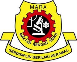 Maktab Rendah Sains MARA - MRSM