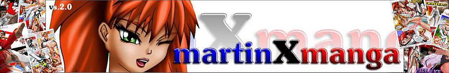 martinXmanga