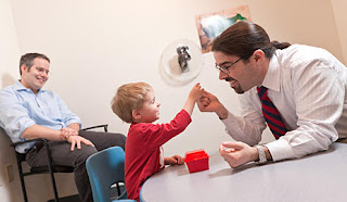 терапия аутичных детей