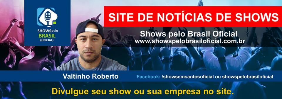 Shows em São Paulo Oficial