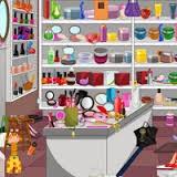Kozmetik Dükkanı İşletme