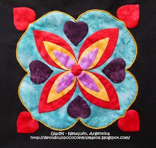 PROYECTO 2011: Corazones en la oscuridad