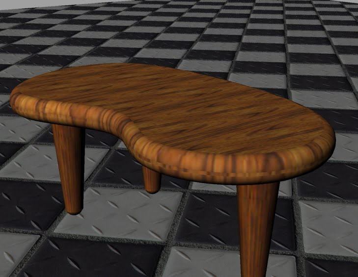 Leonel 39 S Blog Funky Coffee Table