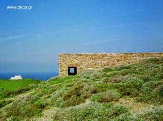 Arquitectura del Mediterráneo